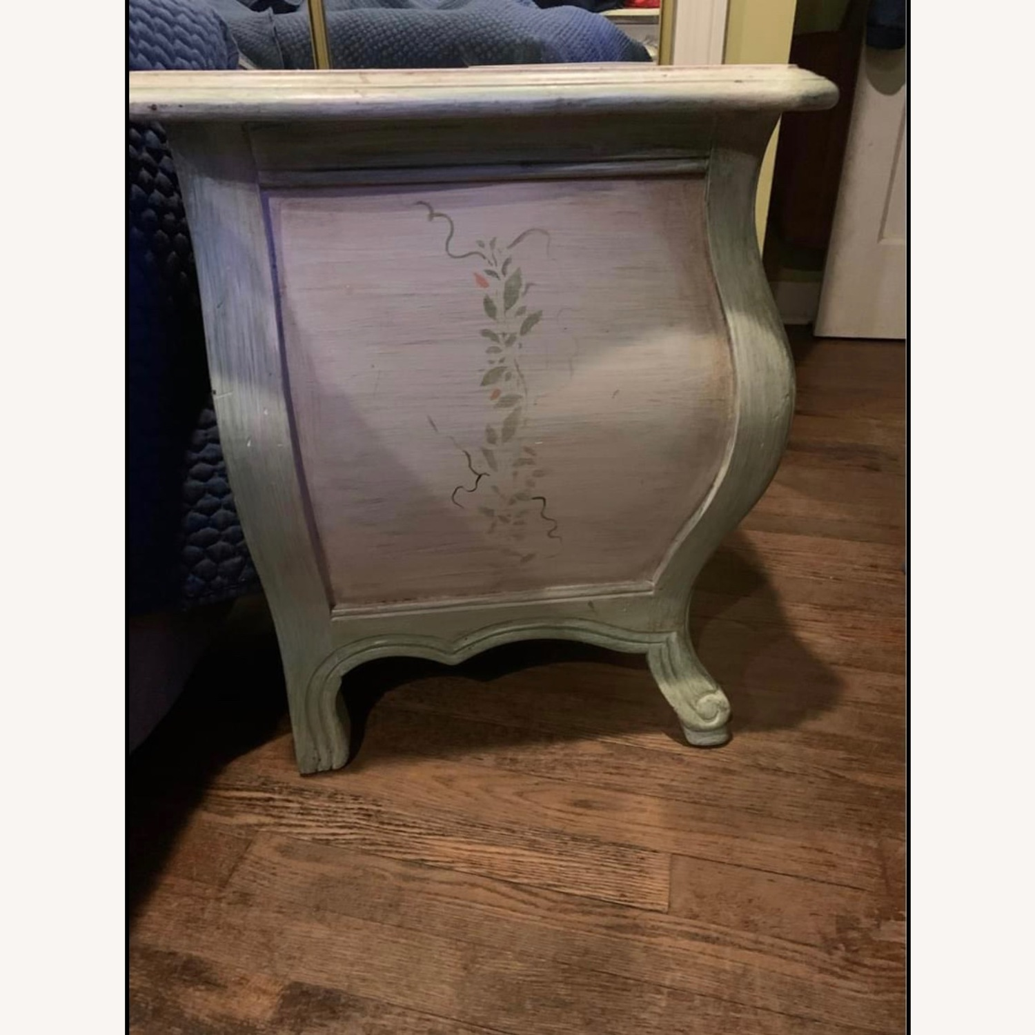 Hand Painted High Quality Nightstands - image-2