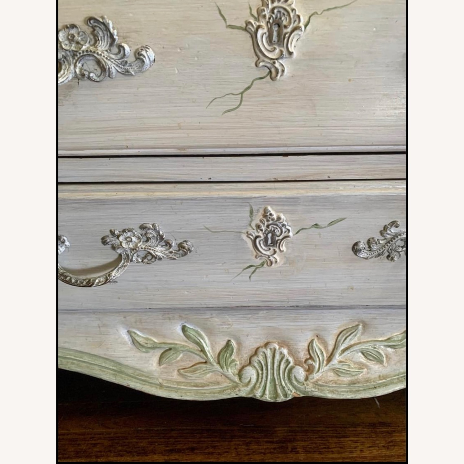 Hand Painted High Quality Nightstands - image-3