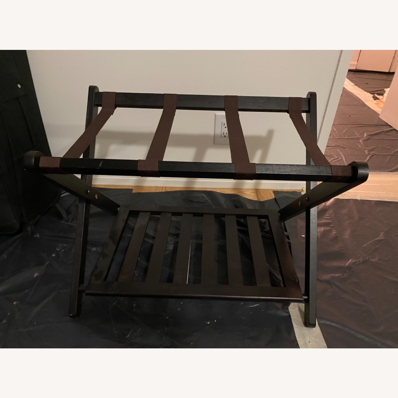 Suitcase Rack - image-1