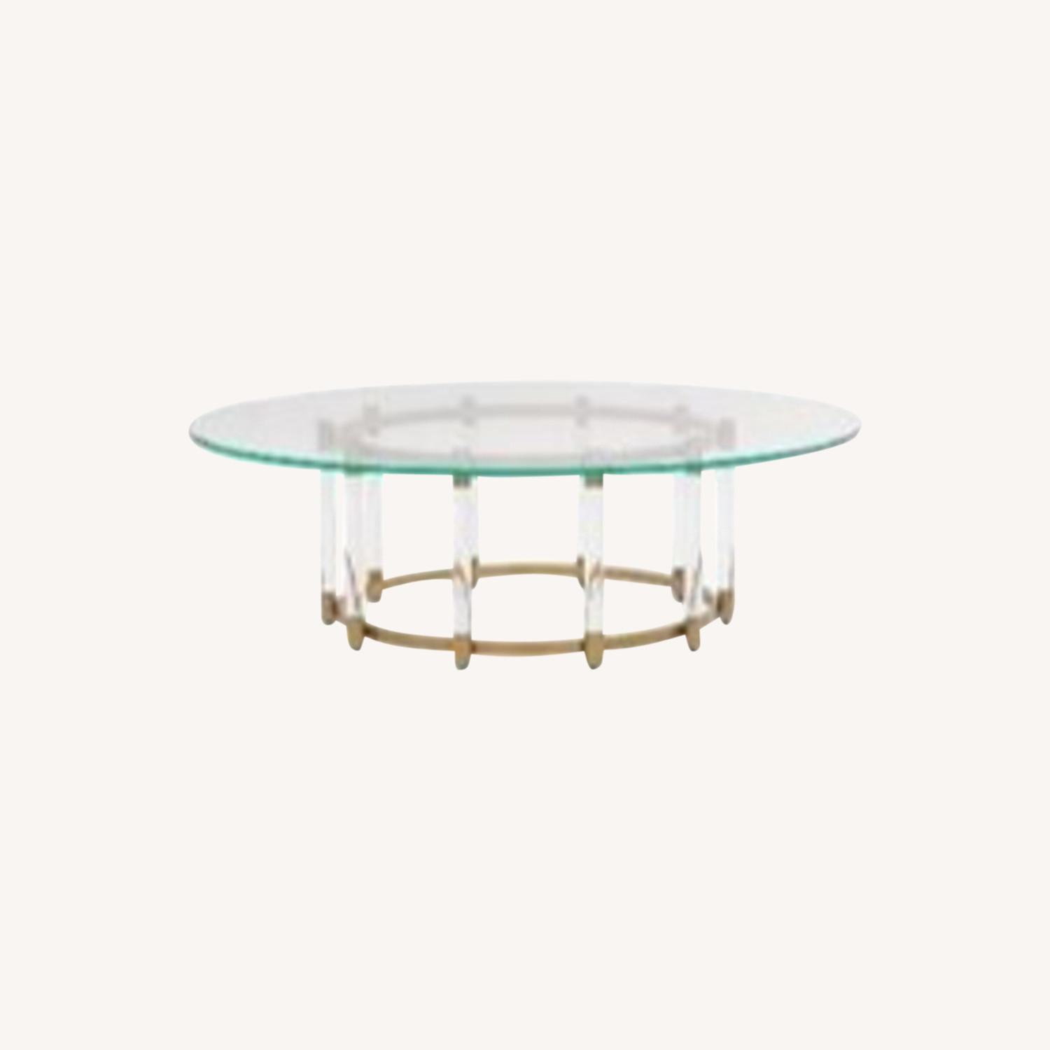 Mitchell Gold + Bob Williams Beverly Coffee Table - image-0