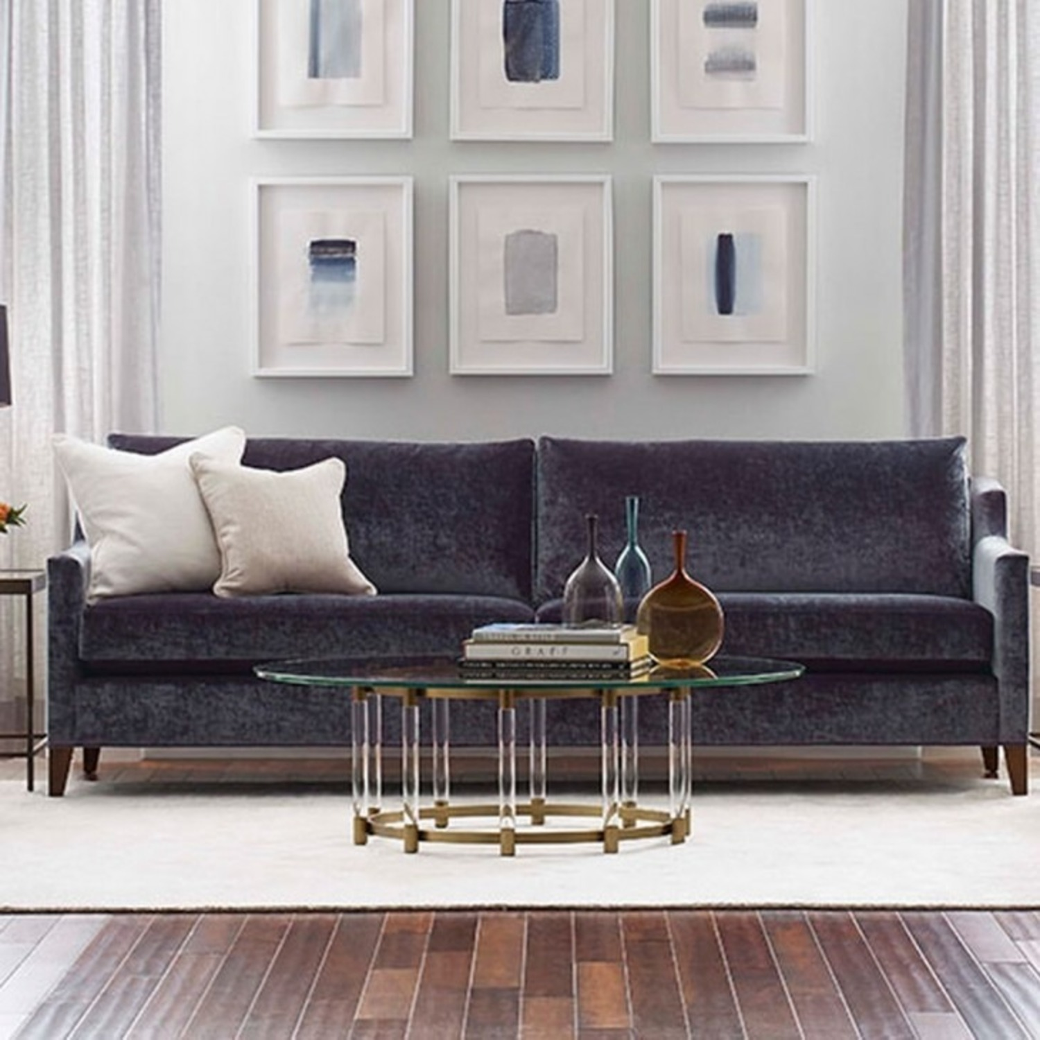Mitchell Gold + Bob Williams Beverly Coffee Table - image-4