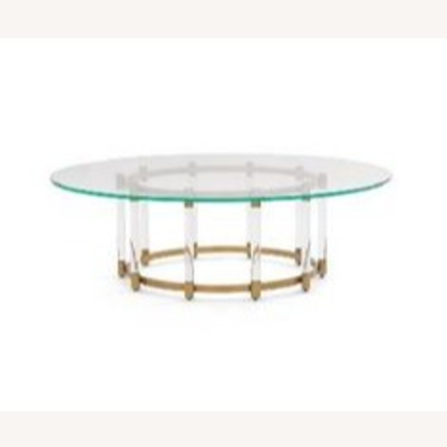 Mitchell Gold + Bob Williams Beverly Coffee Table - image-3