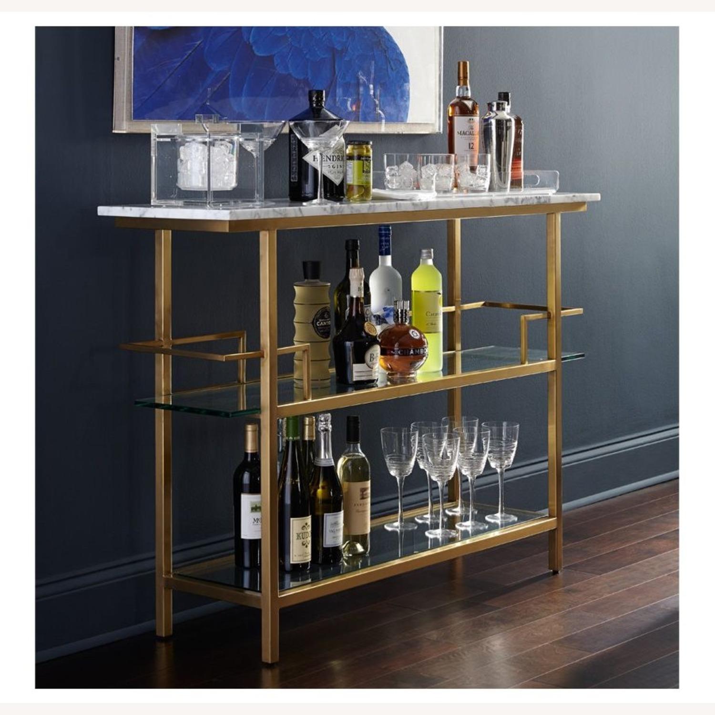 Mitchell Gold + Bob Williams Marquis Bar - image-2