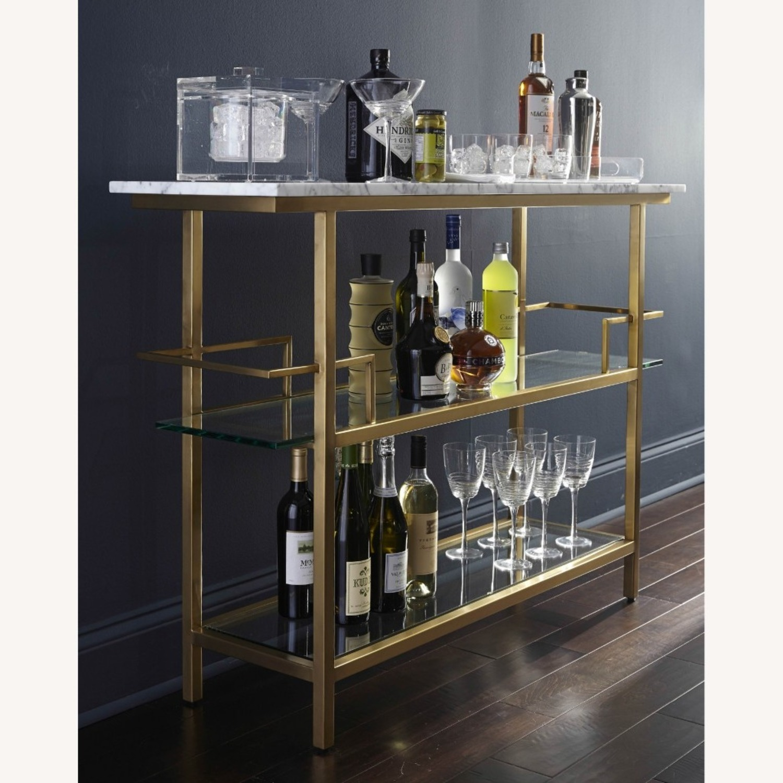 Mitchell Gold + Bob Williams Marquis Bar - image-7