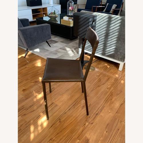 Used Ochre Brand Chair for sale on AptDeco