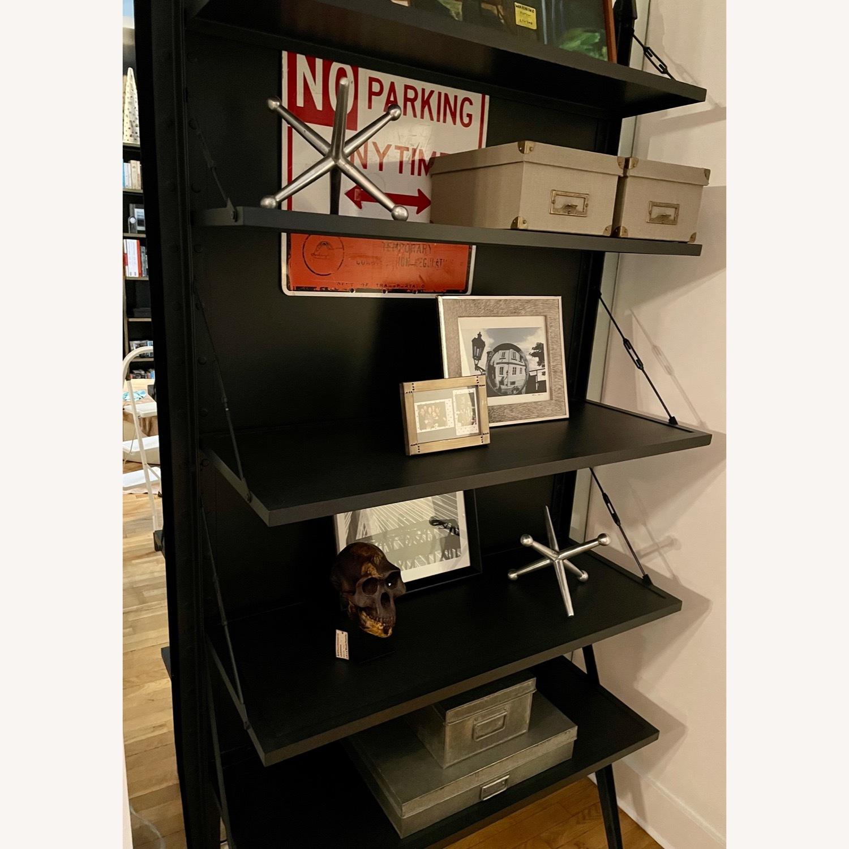 Restoration Hardware 1950's Modular Collection Bookshelf - image-3