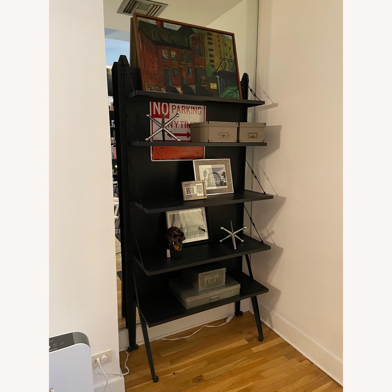Restoration Hardware 1950's Modular Collection Bookshelf - image-2
