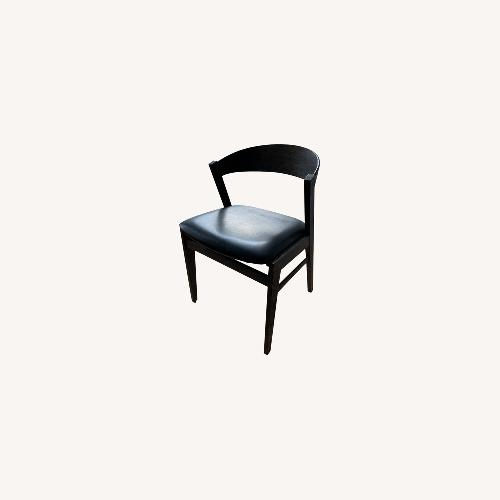 Used Restoration Hardware Anders Dining Chair Set for sale on AptDeco