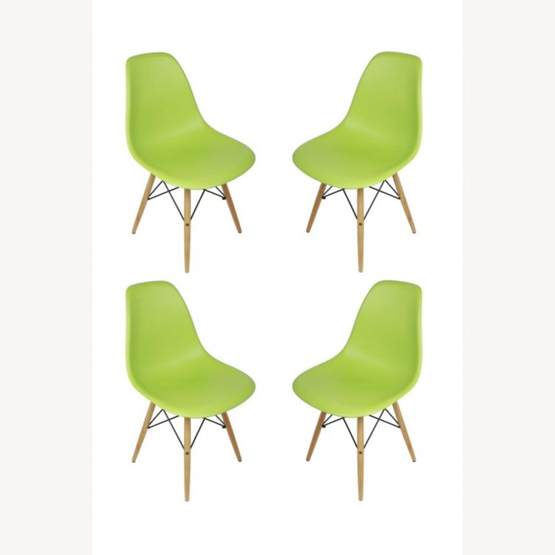 modern chairs - image-0