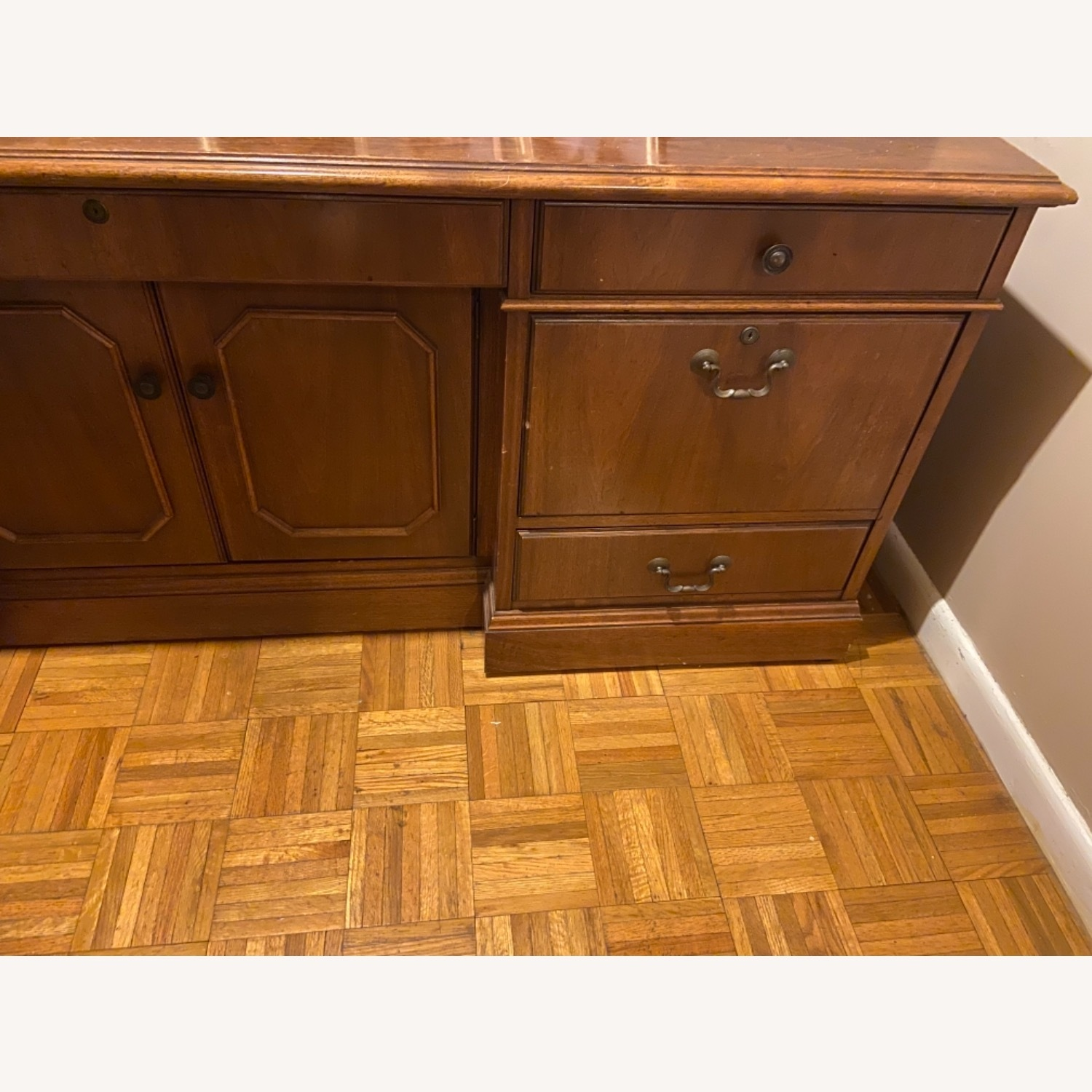 Credenza Solid Wood - image-8