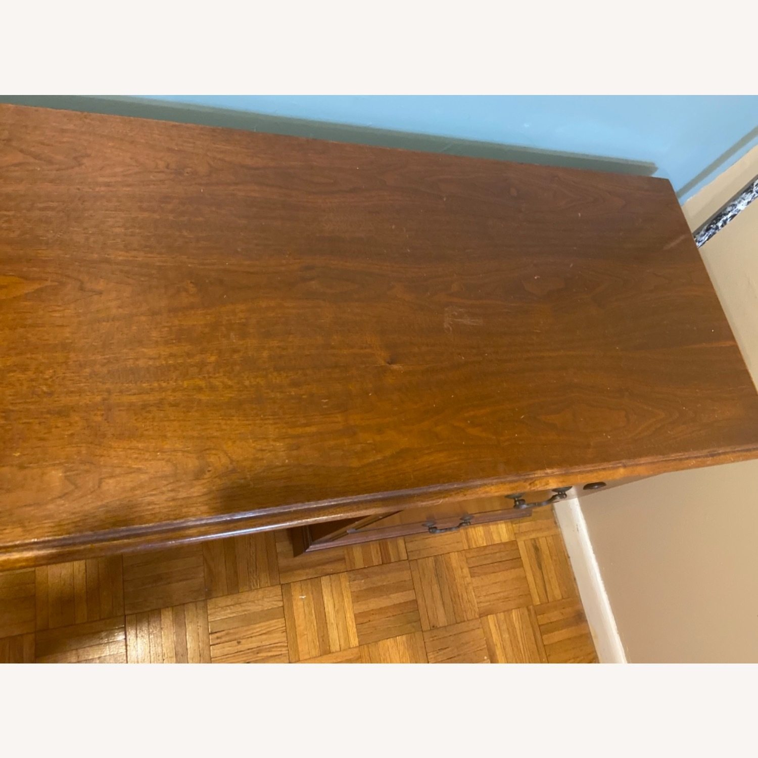 Credenza Solid Wood - image-5