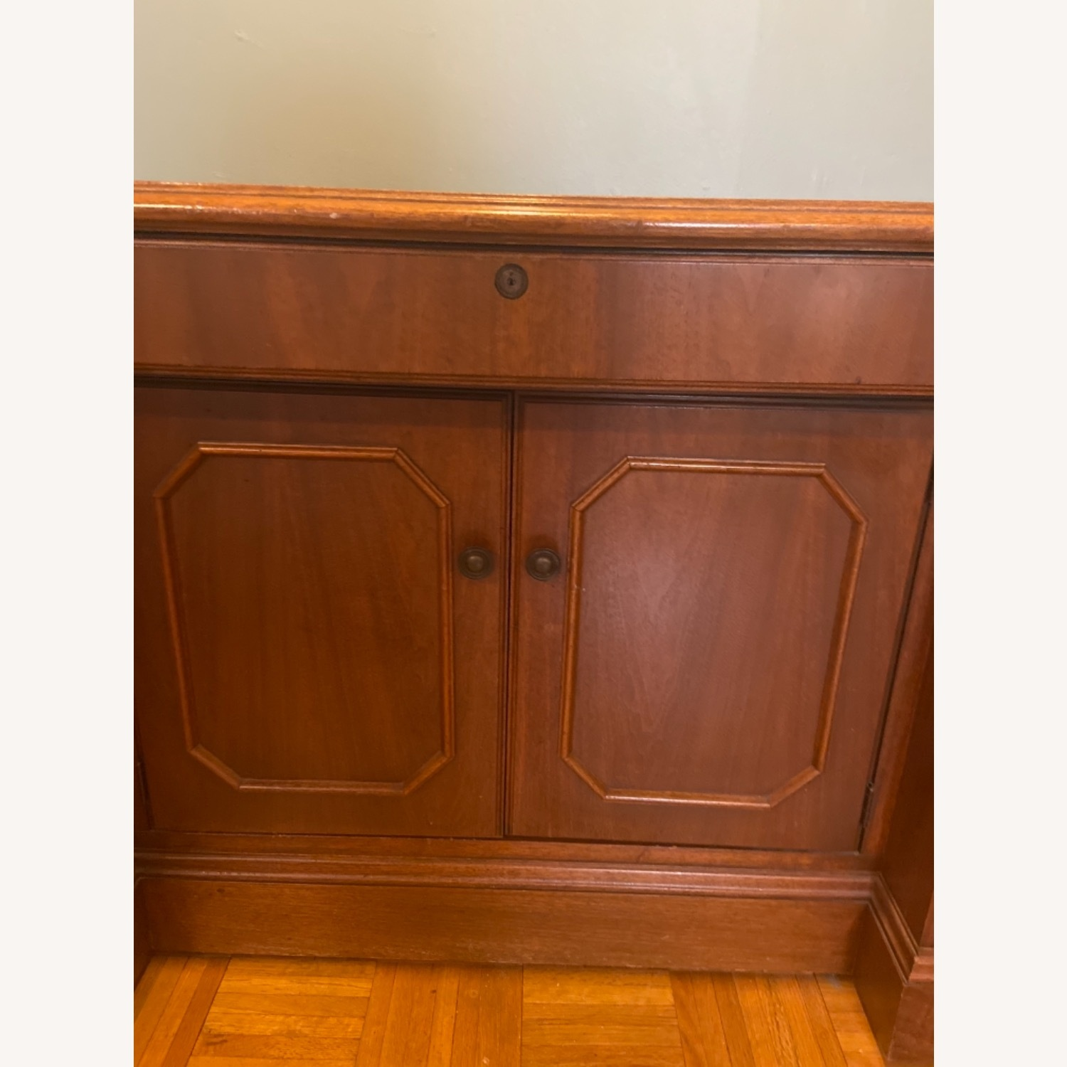Credenza Solid Wood - image-3