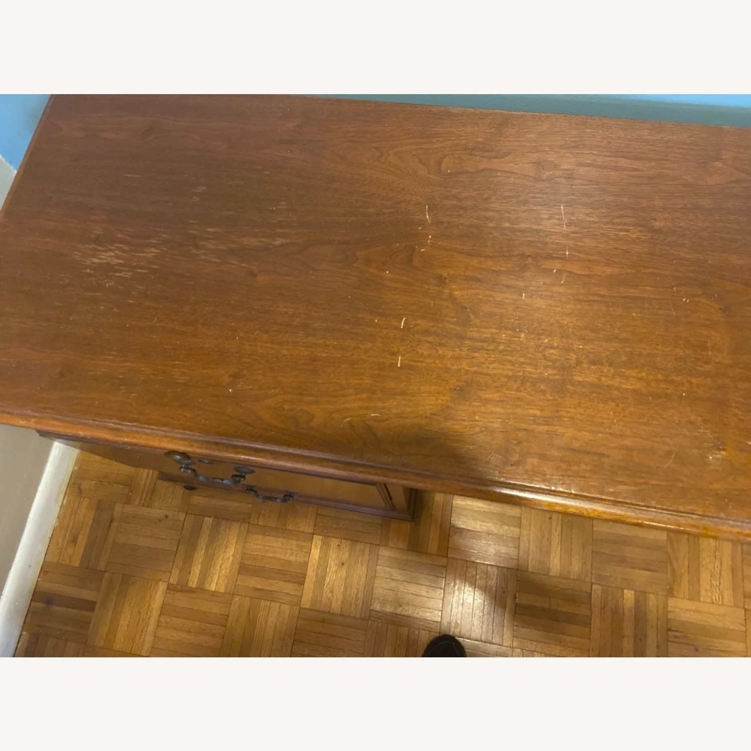 Credenza Solid Wood - image-6