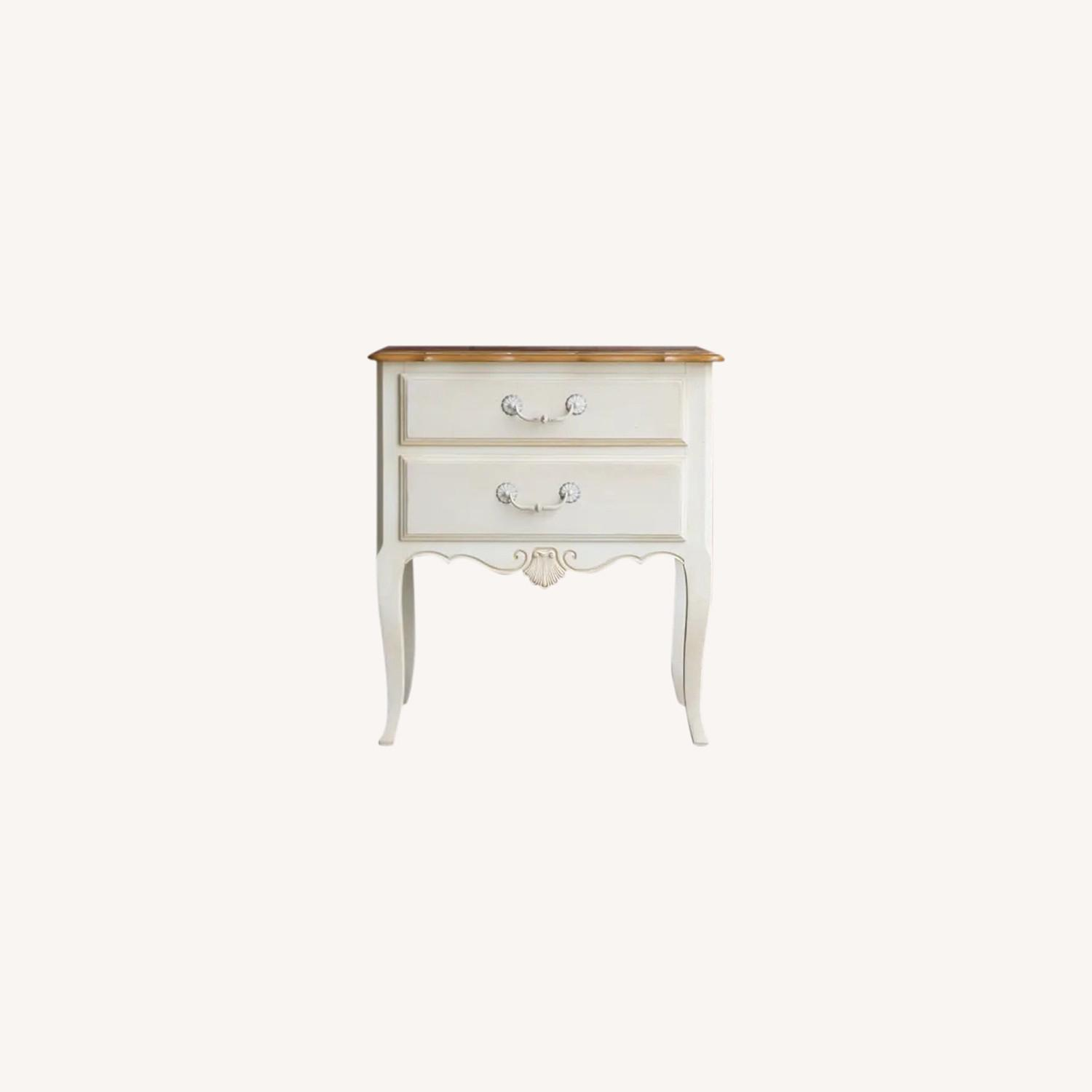 Ethan Allen Country French Nightstands - image-0