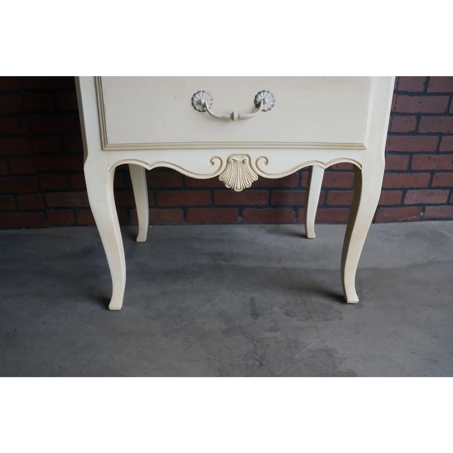 Ethan Allen Country French Nightstands - image-4