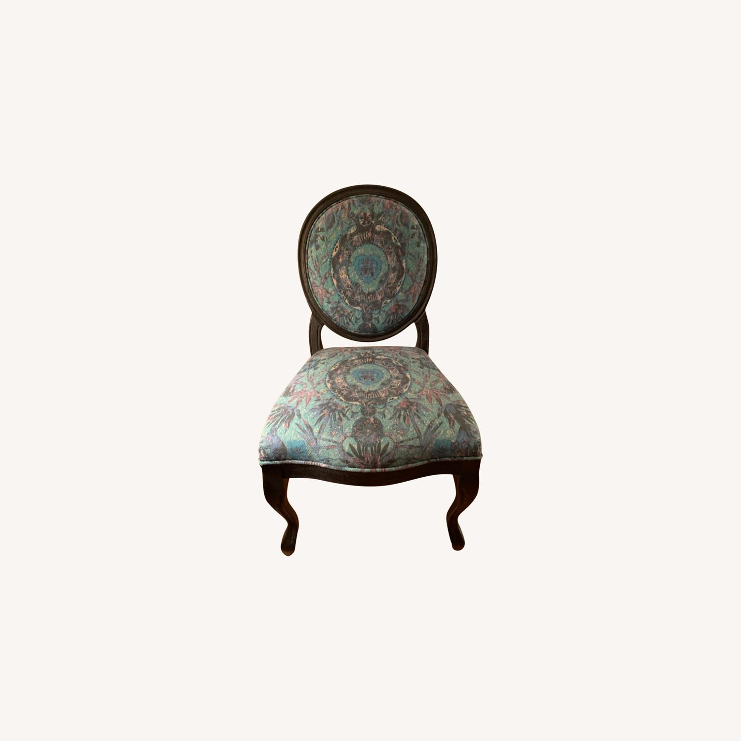 CB2 Accent Chairs - image-0