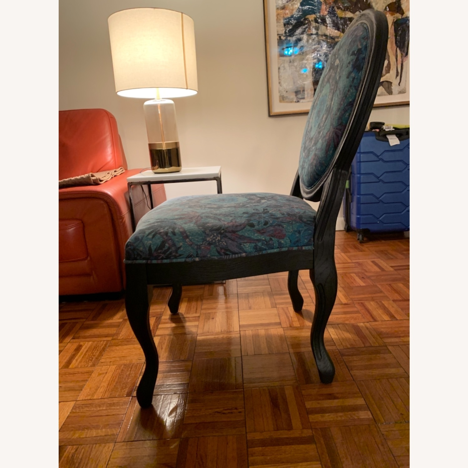 CB2 Accent Chairs - image-3