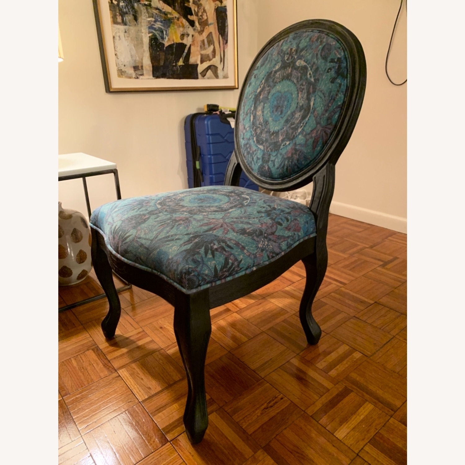 CB2 Accent Chairs - image-2