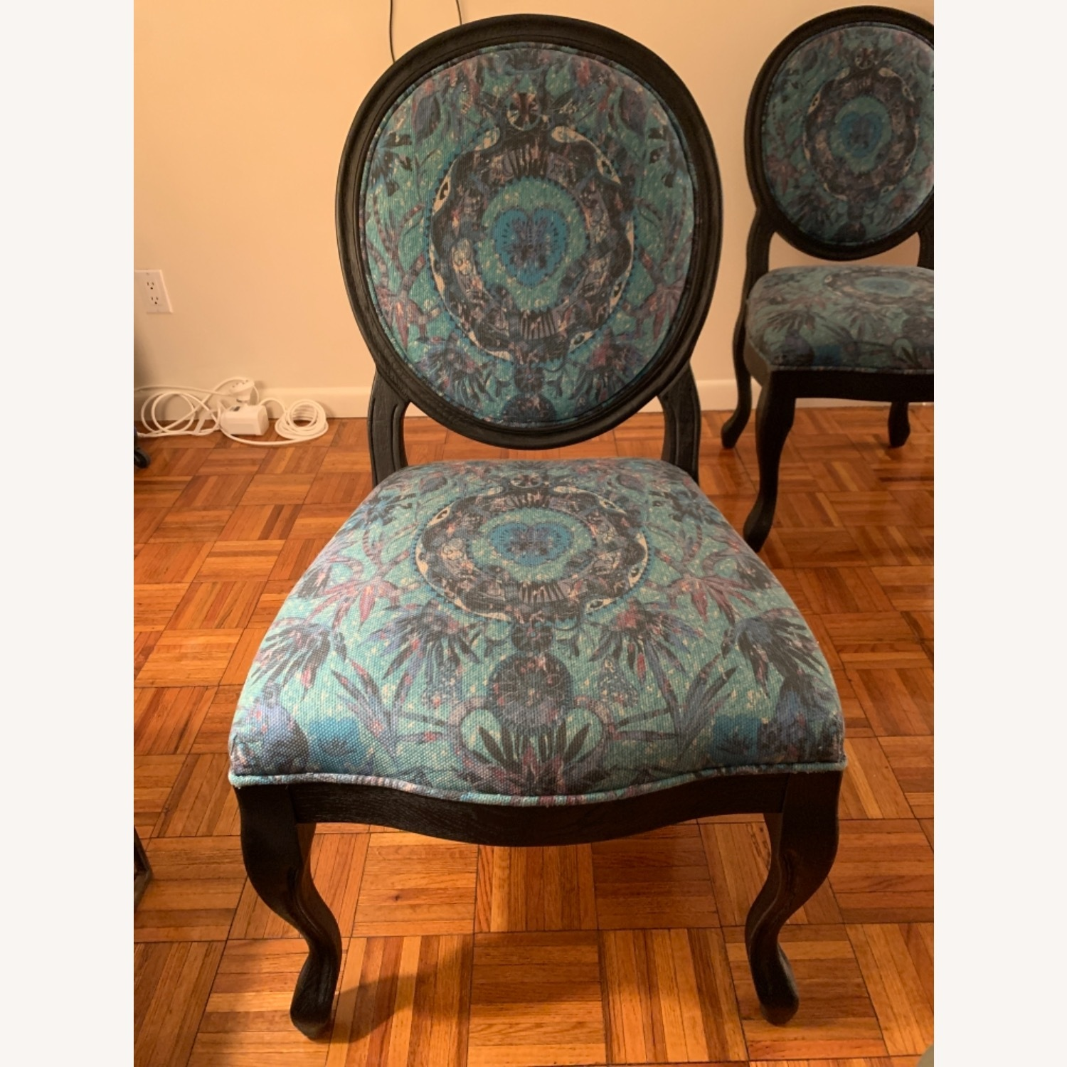 CB2 Accent Chairs - image-1