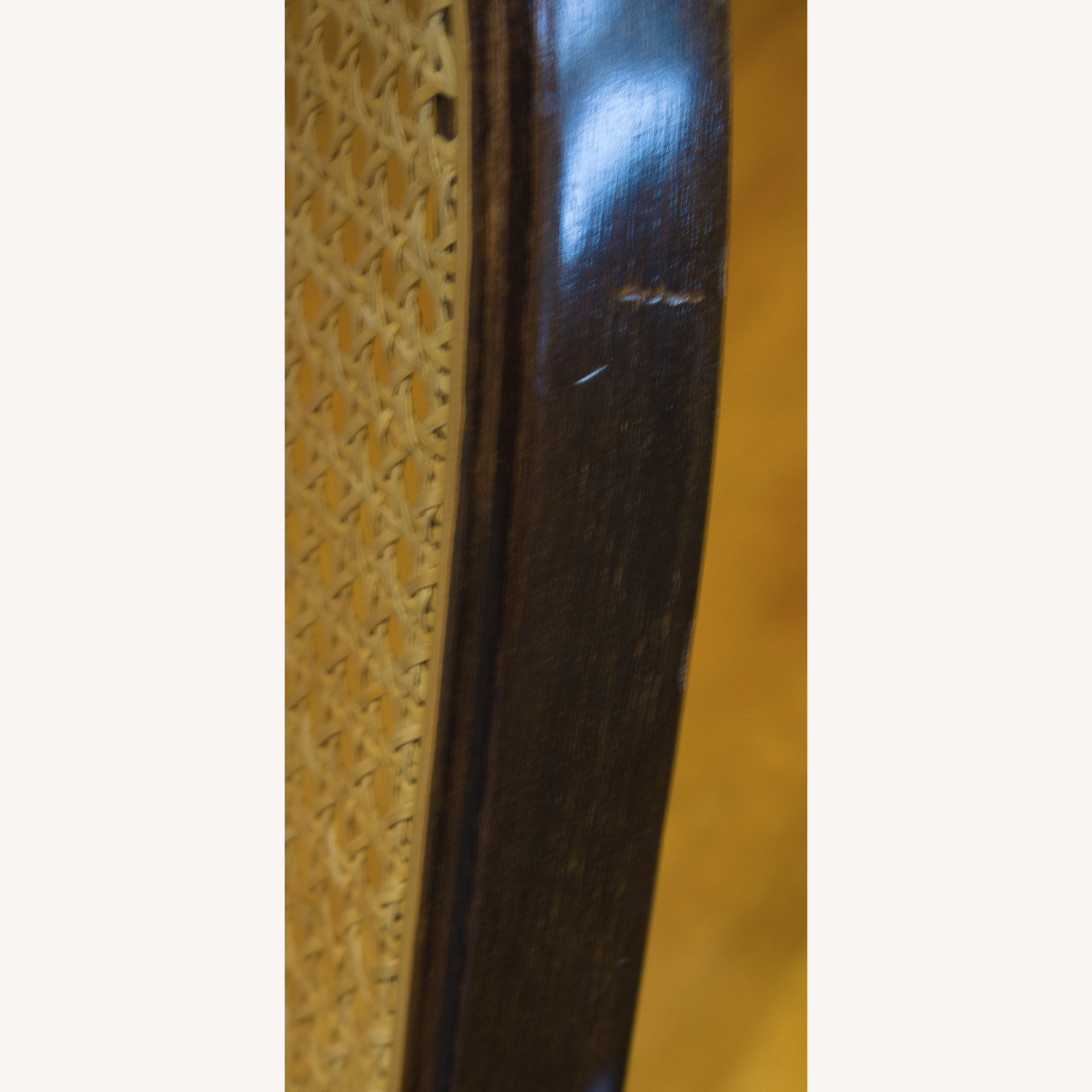 Bentwood Rocker in the Classic Style - image-3