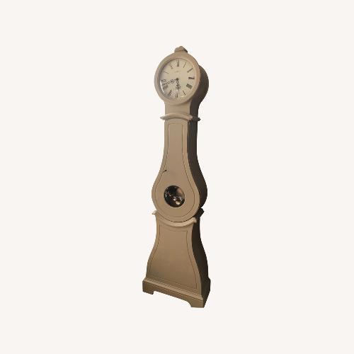 Used Howard Miller Torrance Grandfather Floor Clock for sale on AptDeco
