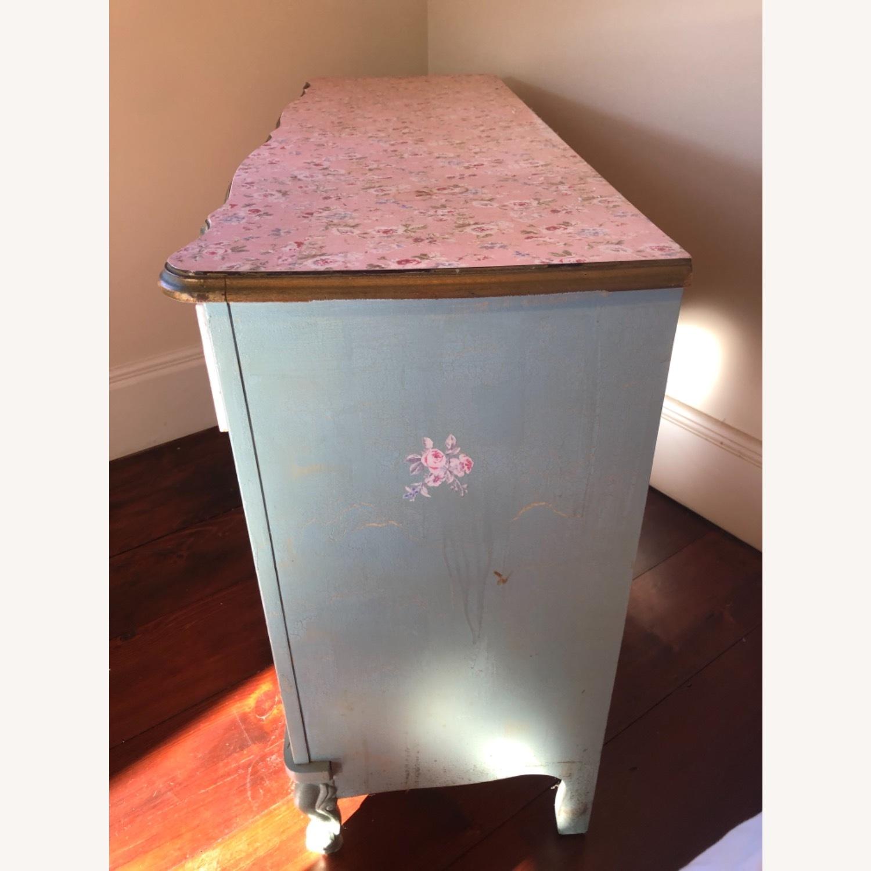 Restored Vintage Dresser - image-3