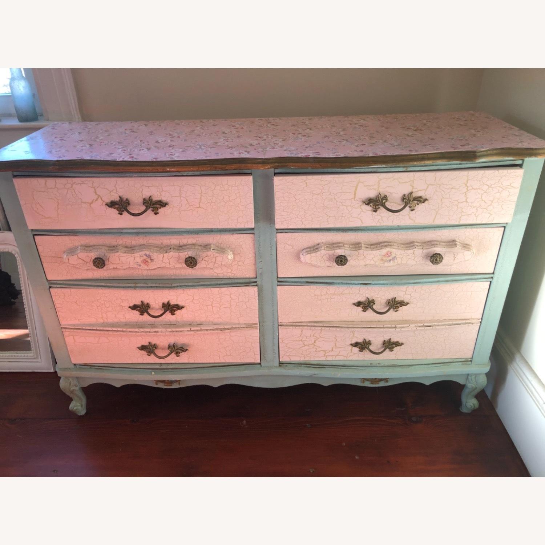 Restored Vintage Dresser - image-2