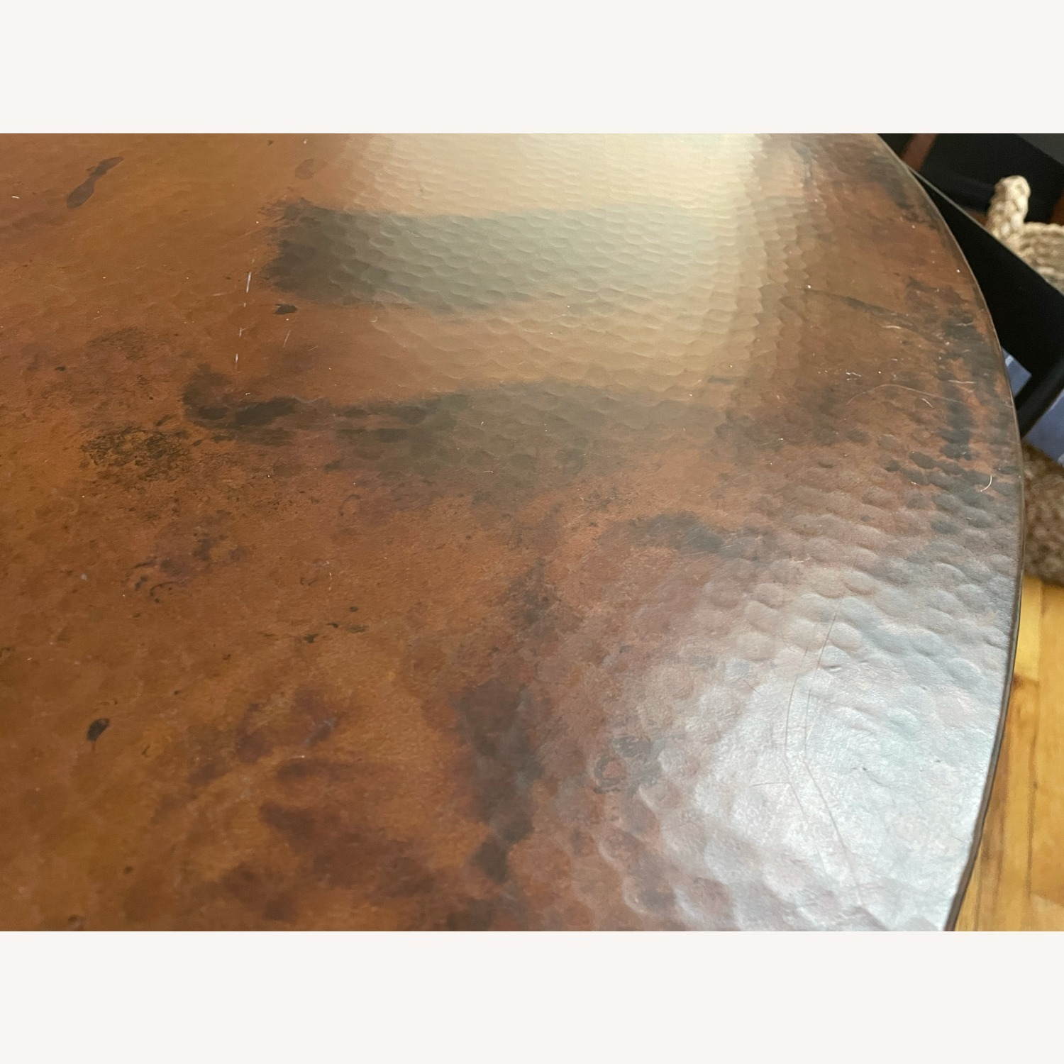 Copper Canyon Dining Table - image-8