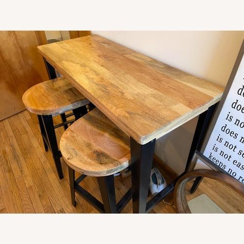 Used Urban Outfitters Haskall Breakfast Bar for sale on AptDeco