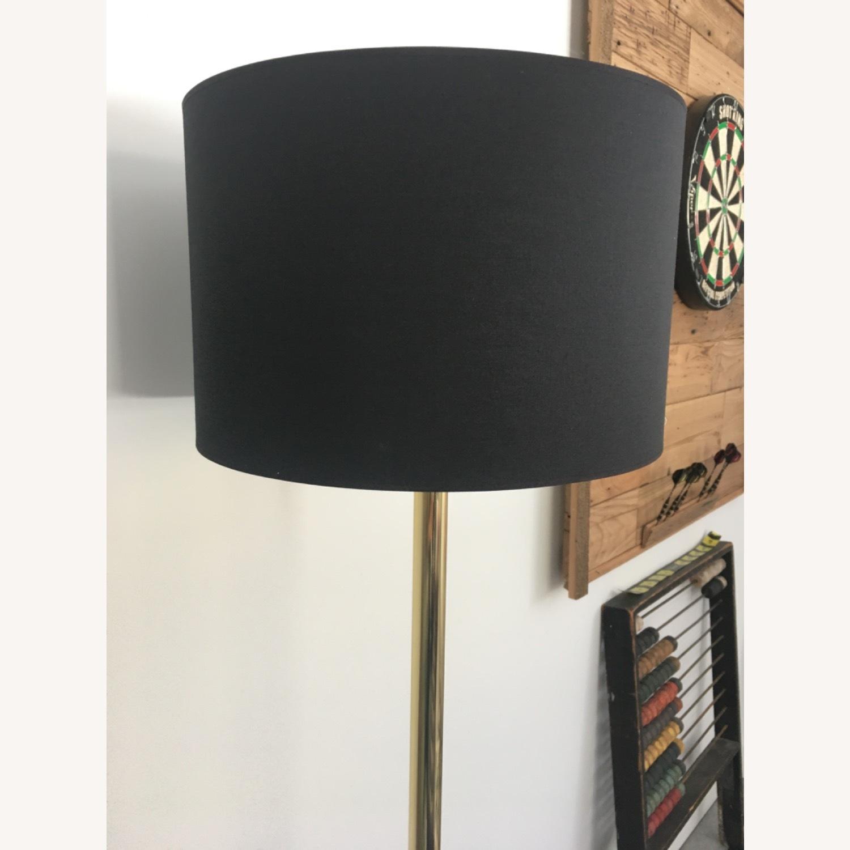Organic Modernism Hotel Floor Lamp - image-2