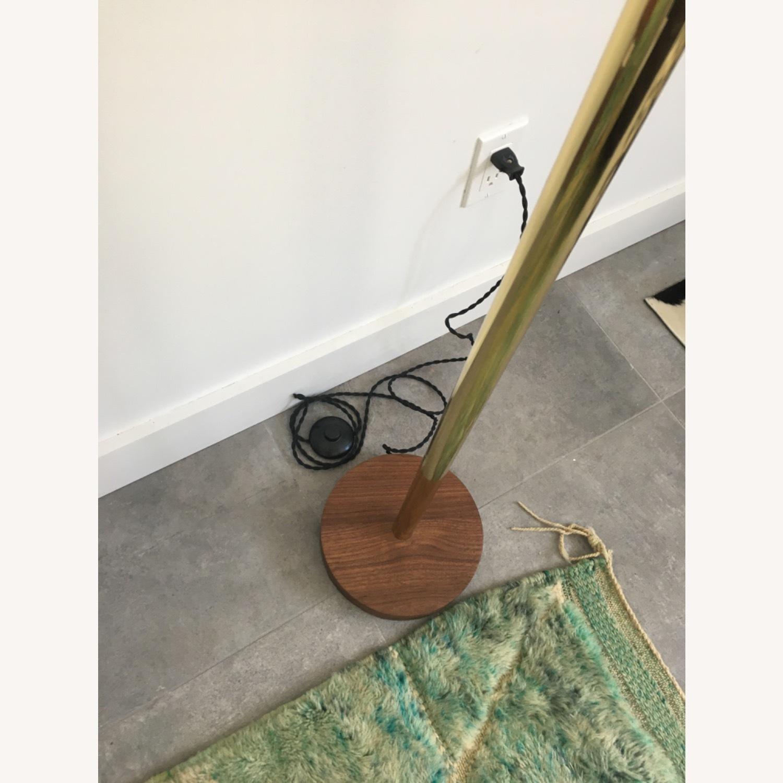 Organic Modernism Hotel Floor Lamp - image-3