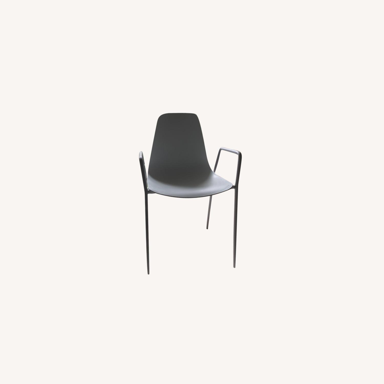 Article Indoor/Outdoor Chair Set - image-0