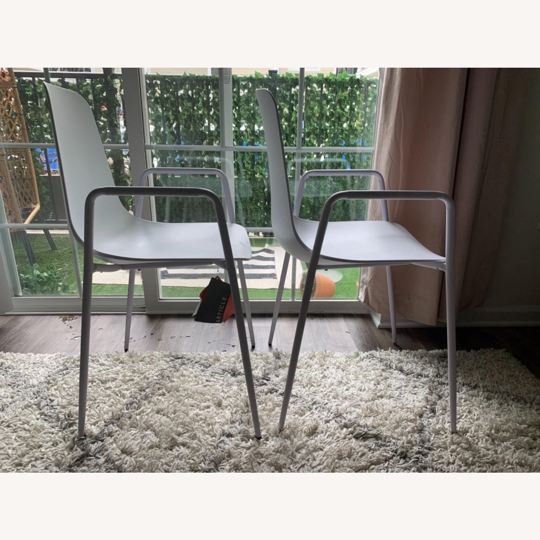 Article Indoor/Outdoor Chair Set - image-7