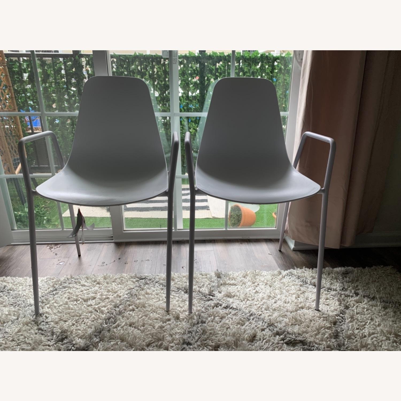 Article Indoor/Outdoor Chair Set - image-1