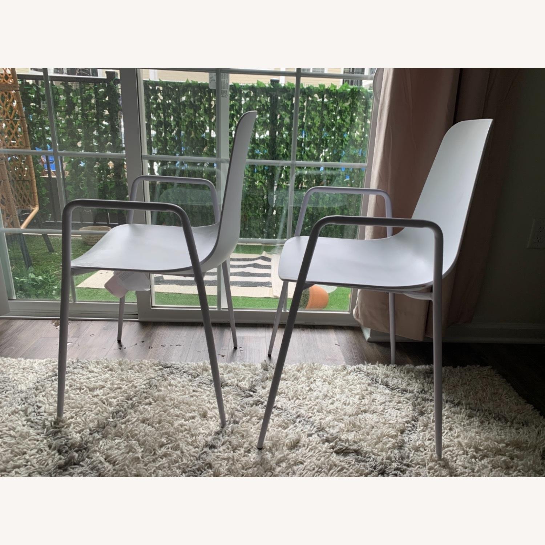 Article Indoor/Outdoor Chair Set - image-5