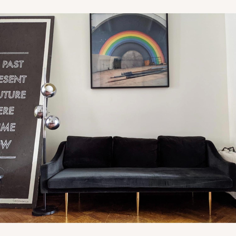 Organic Modernism 3 seater Sofa - image-3