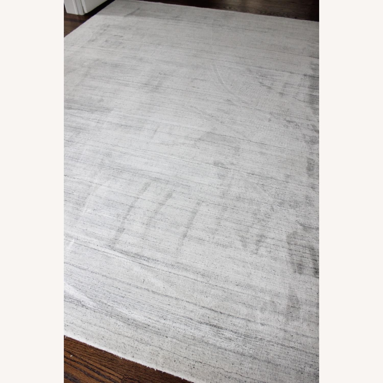 Safavieh 8x10 Ivory and Grey Rug - image-1