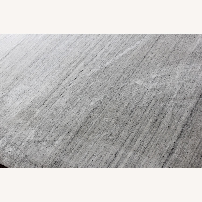 Safavieh 8x10 Ivory and Grey Rug - image-4