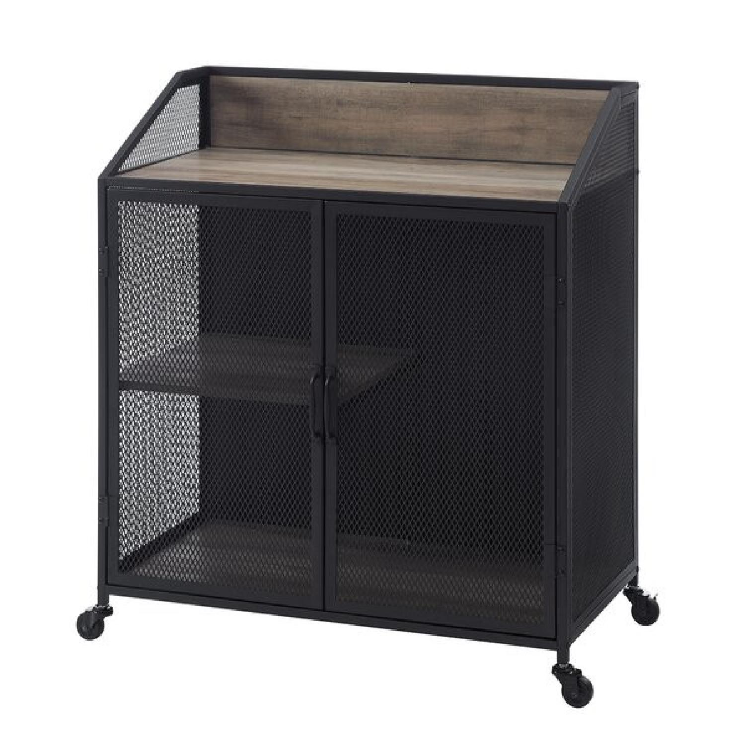 AllModern Heatherly Bar Cabinet - image-10