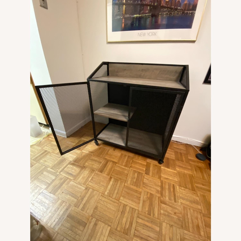 AllModern Heatherly Bar Cabinet - image-6