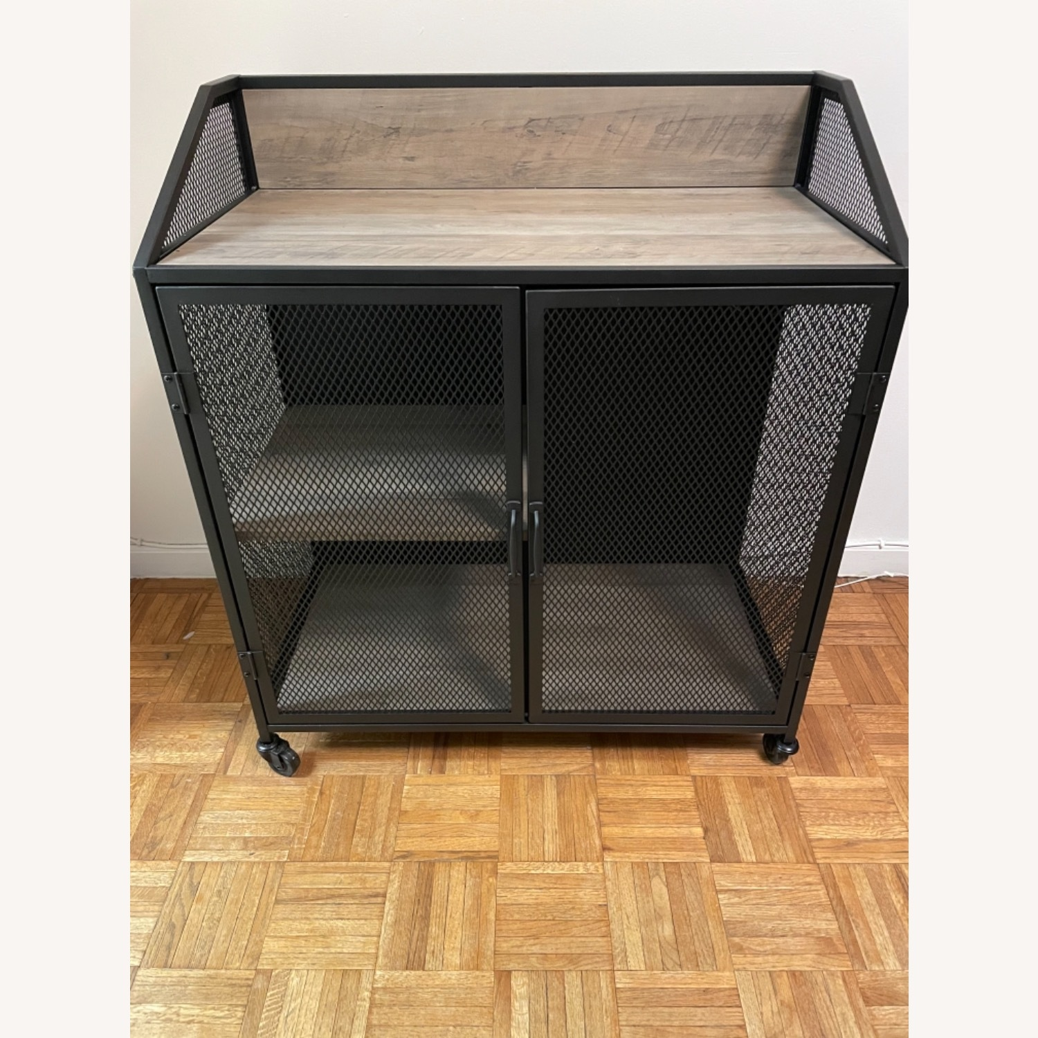 AllModern Heatherly Bar Cabinet - image-4
