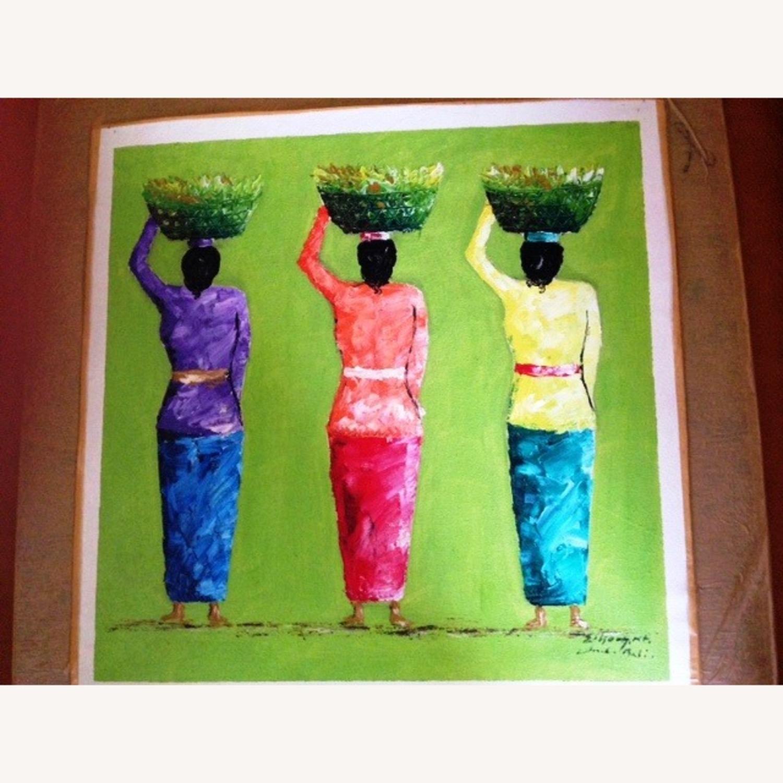 Original Artwork from Bali Indonesia - image-1