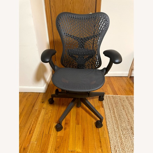 Used Herman Miller Mira 2 Office Chair for sale on AptDeco