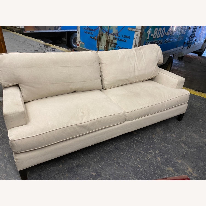 Room & Board Sofa - image-1