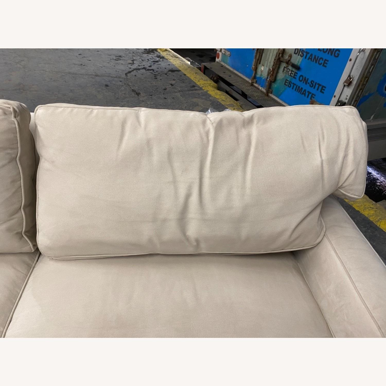 Room & Board Sofa - image-7