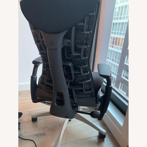 Used Herman Miller Embody Office Chair for sale on AptDeco