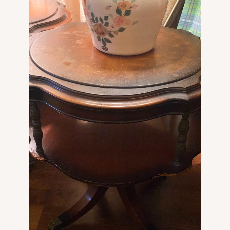 Antique Side Tables - image-3