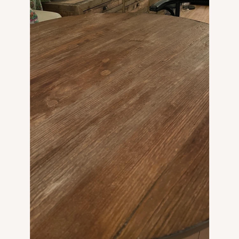 Restoration Hardware Dining Table - image-6