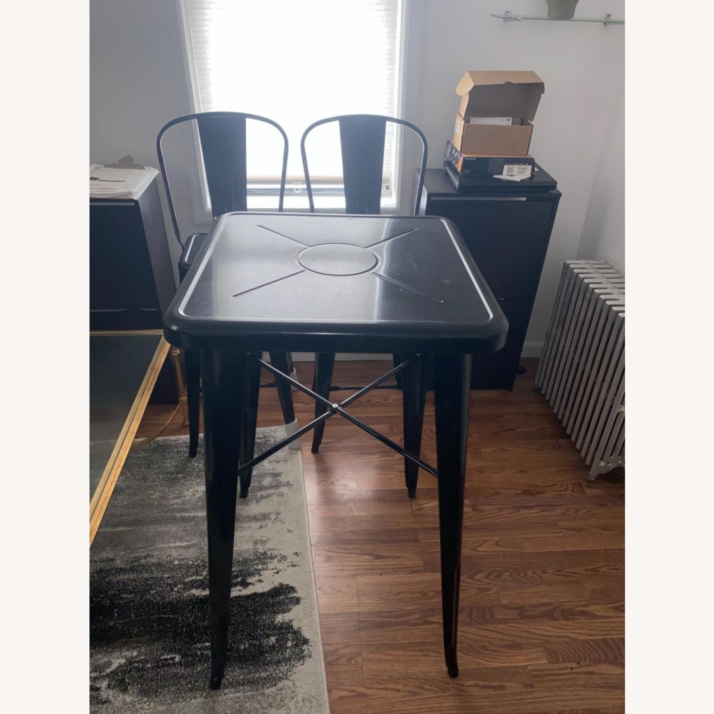 Mercury Row 3 Piece Dining Set - image-3