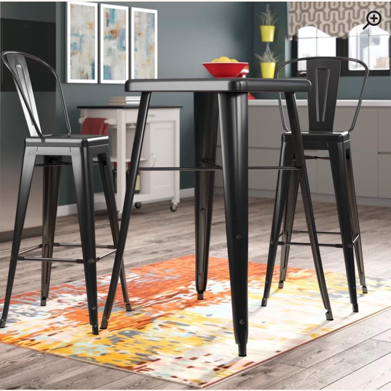 Mercury Row 3 Piece Dining Set - image-5